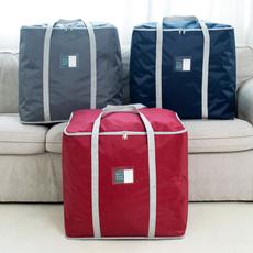 Storage & Organization, Capacity, Luggage, Pouch