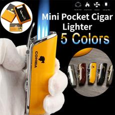 Box, Mini, cigar, Lighter