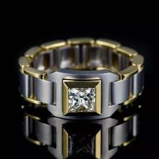 Fashion, Jewelry, Chain, 18 k
