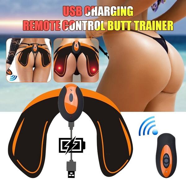 trainer, em, stimulator, Remote
