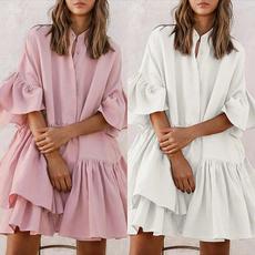 chiffon, Dresses, Dress, Women's Fashion
