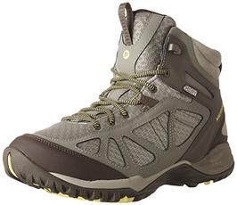 merrellshoe, Hiking, Waterproof, merrell
