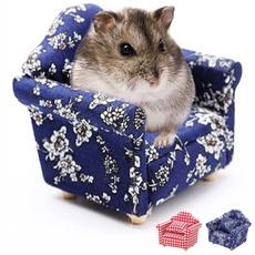 Mini, hamsterbed, hamsteraccessorie, house