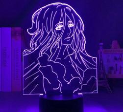 trymybest, lights, uv, Anime & Manga