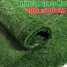 Patio, artificialplant, Garden, artificialturf