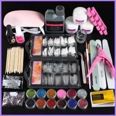 art, Beauty, UV Gel Nail, Nail Polish