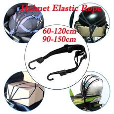 motorcycleaccessorie, luggaerop, elasticrope, Electric