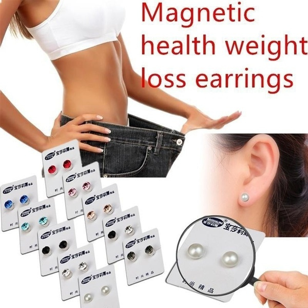 Jewelry, Weight, los, Healthy