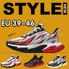 Shoes, Plus Size, Sports & Outdoors, Breathable