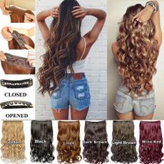 fashionwomencurlywig, wigshumanhair, Fashion, curlyhairextension