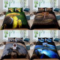 snakebeddingset, reptilesbeddingset, Decor, Home Decor