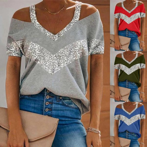 blouse, Summer, Fashion, Cotton