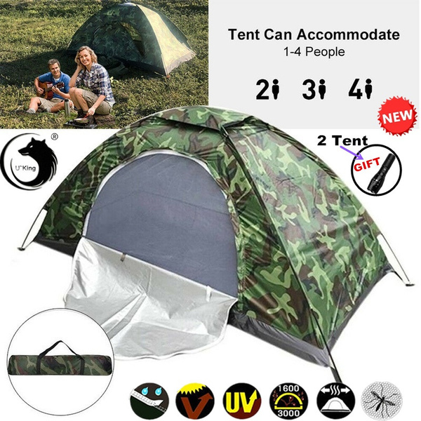 camouflagetent, Outdoor, Picnic, Sports & Outdoors