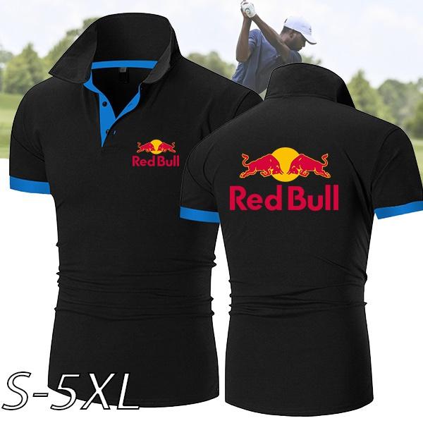 Summer, Outdoor, Cotton T Shirt, Polo T-Shirts
