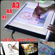 Box, Art Supplies, eye, Drawing & Painting Supplies