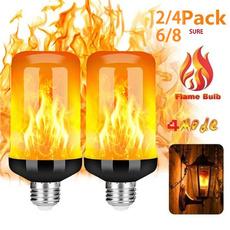 led lightbulb, atmosphere, led, lights