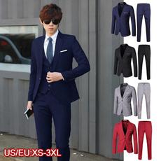 businesssuitsformen, Plus Size, formalsuit, careersuit