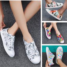 graffitishoe, Fashion, Flats shoes, Men's Fashion