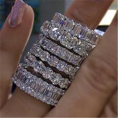 Sterling, eternity, Love, Jewelry