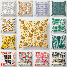 Fashion, Office, geometricline, Pillowcases
