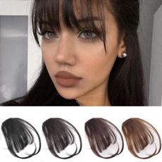 wig, bangswig, straightwig, Fashion