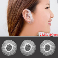 disposableearcover, earshield, earcap, Waterproof