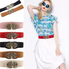 Fashion Accessory, Leather belt, Elastic, leather