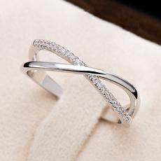 DIAMOND, wedding ring, gold, faithring