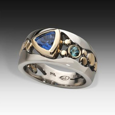 Sterling, Blues, 925 sterling silver, Gifts