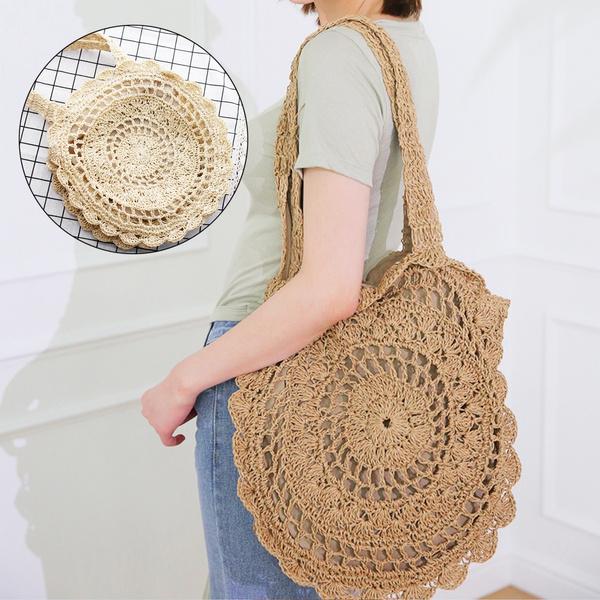bohemia, Summer, Beauty, vintage bag