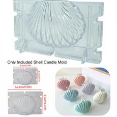 shellmold, scallopsoap, shellmoulding, seashell