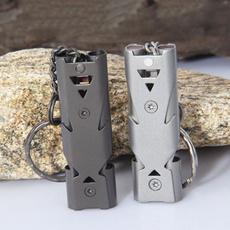 Steel, outdooraccessory, Outdoor, aluminiumemergencywhistle