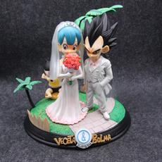 vegeta, Toy, figure, dragon