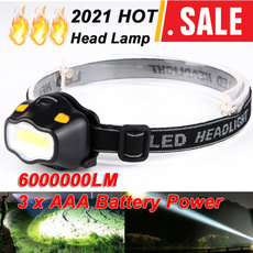 Head, Outdoor, led, camping