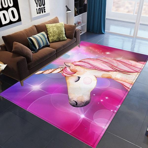 non-slip, Decor, Used, living room