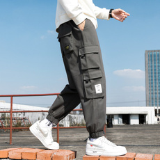 cargo, harem, trousers, pants