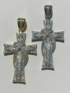 goldplated, rhodium, DIAMOND, Jewelry
