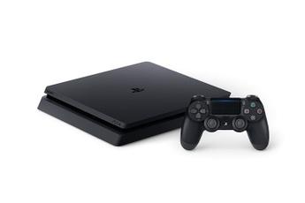 Playstation, Video Games, black, sony