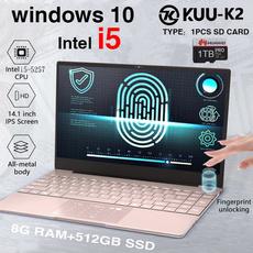Computers, Intel, Metal, Laptop
