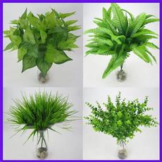 Home & Kitchen, Plants, Grass, leaf