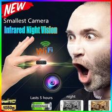 Mini, Spy, Digital Cameras, Camera