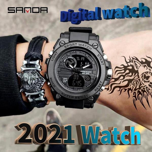 Waterproof Watch, herrenuhr, Waterproof, waterproofwatchformen