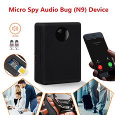 audioreceiver, voicespy, Monitors, securitydevice