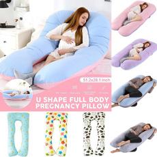 Home textile, bedroompillowcase, ushapedsoftpillow, Pillows