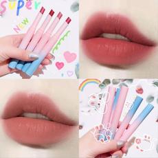 Women, tint, Lipstick, liquid