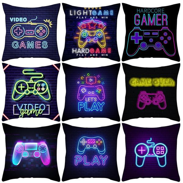 Video Games, Fashion, Home Decor, gamepad