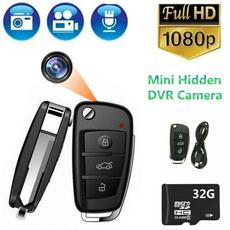 Spy, Mini, keycamera, videorecorder