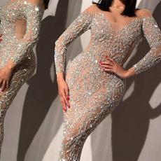 Women's Fashion, mermaid, mermaidweddingdres, Fashion