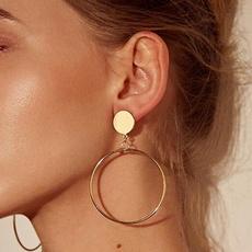 Hoop Earring, Jewelry, 2018newfashion, Earring