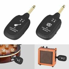 Bass, guitarpickguard, rechargeabletransmitterreceiver, Guitars